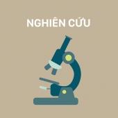 Danh mục Công bố NCKH khoa SH-CNSH