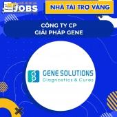 Công ty CP Giải pháp Gene