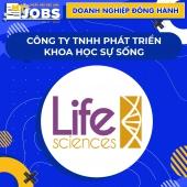 Công ty TNHH Phát triển Khoa học Sự Sống (Life Sciences Co., Ltd)