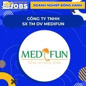 Công ty TNHH SX TM DV Medifun