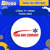 Công ty TNHH Toàn Ánh