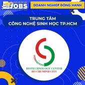 Trung Tâm Công nghệ Sinh học TP. HCM