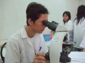 Giới thiệu hoạt động nghiên cứu Khoa SH-CNSH