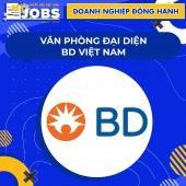Văn phòng Đại diện BD Việt Nam