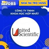 Công ty TNHH Khoa học Hợp Nhất