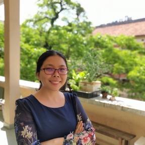PhD. Bui Lan Anh