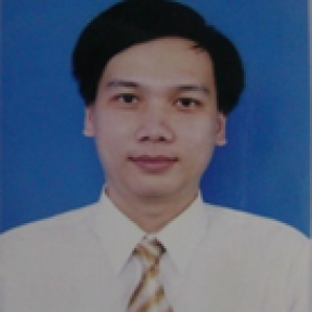 Msc. Nguyen Hiep Hung