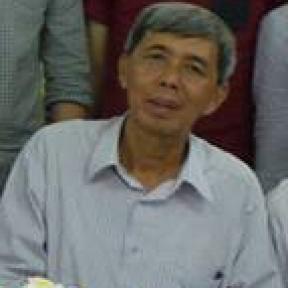 PGS.TS. Bùi Văn Lệ