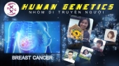 Tuyển SV/HV làm đề tài (06/2018) - Nhóm Human Genetics