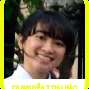 ThS. Nguyễn Thị Thu Hảo