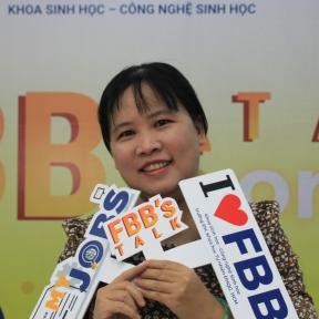 ThS. Lưu Thị Thanh Tú