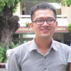 Ths. Phạm Trần Đăng Thức