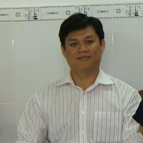 TS. Nguyễn Hoàng Chương