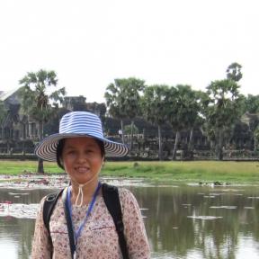 TS. Lưu Thị Thanh Nhàn