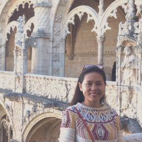 TS. Nguyễn Xuân Minh Ái