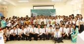 Danh sách tổ Giáo viên chủ nhiệm năm học 2020 - 2021