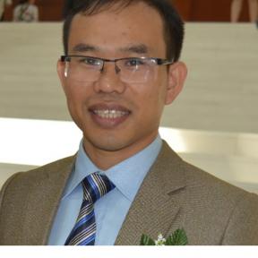 PGS. TS. Nguyễn Đức Hoàng