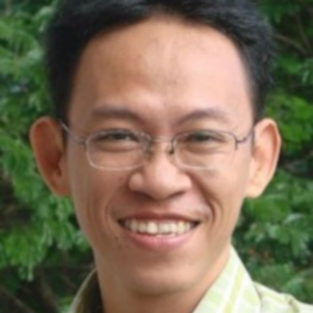 PSG.TS. Hoàng Đức Huy