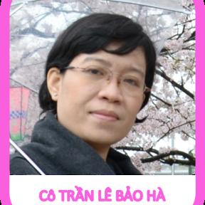 Assoc.Prof.Dr. Ha Le Bao TRAN