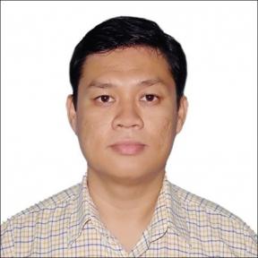 Dr. Chuong Hoang NGUYEN