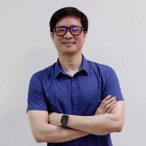 Dr. Tri-Nhan NGUYEN