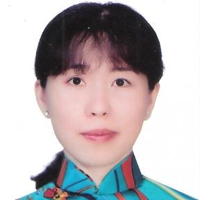 PGS.TS. Trần Thanh Hương