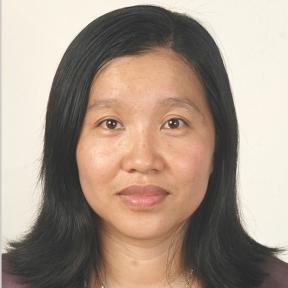 TS. Trần Thị Thanh Hiền