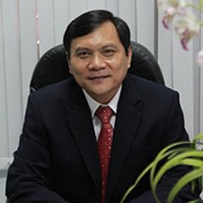GS.TS. Trần Linh Thước