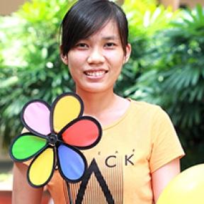 ThS. Ngô Thị Huyền Trang