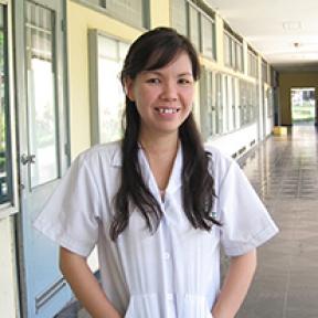 TS. Nguyễn Thị Bạch Huệ