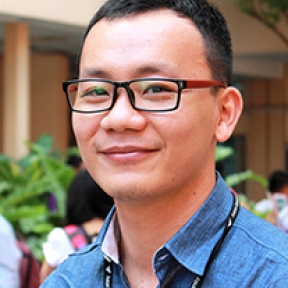 PGS.TS. Trần Văn Hiếu