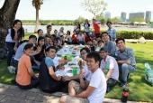 Nhóm Công nghệ gene - Ứng dụng tuyển sinh viên năm 2018 – Đợt 1