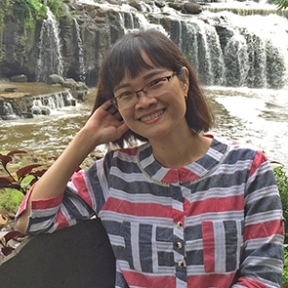PGS.TS. Đặng Thị Phương Thảo
