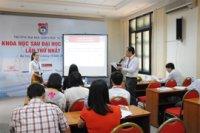 Đêm hội văn hóa khoa Sinh Học, ĐH KHTN năm 2014 - 039