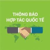 Thông báo chương trình NCTU Exchange Program của ĐHQG Chiao Tung, Đài Loan