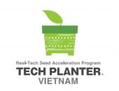 Chương trình TECH PLANTER 2019