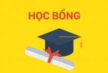 Học bổng UV-VIETNAM Scholarship