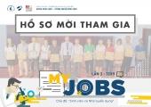 Hồ sơ mời tài trợ chương trình My Jobs lần 3 - 2019