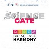 Tổng kết chương trình SCIENCE GATE