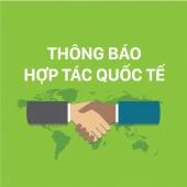 Chương trình trao đổi sinh viên học kỳ mùa xuân 2021 của trường ĐH Quốc gia Thanh Hoa (NTHU)