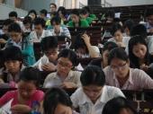 Khảo sát sự cần thiết của các môn Toán, Lý, Hóa trong CTĐT