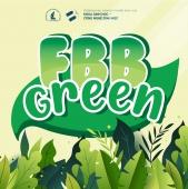 Buổi ra mắt dự án FBB Green