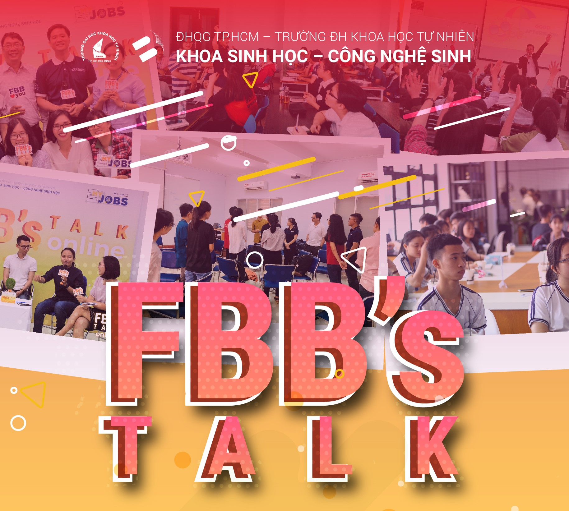FBB's talk Global Citizen - From Local to Global