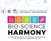 TỔNG KẾT CHUỖI HOẠT ĐỘNG BIO-SCIENCE IN HARMONY 2020