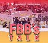 FBB's talk chủ đề Cách thức xác định nhu cầu của khách hàng trong lĩnh vực khoa học & Giới thiệu chương trình đào tạo Lab Science Trading