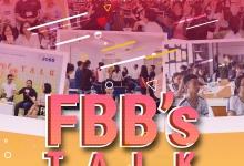 FBB's talk chủ đề KỸ NĂNG VIẾT CV