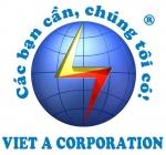 """""""Công ty cổ phần Công nghệ Việt Á"""""""