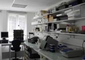 Ký tên thi kết thúc học phần Thực tập Tinh chế protein tái tổ hợp