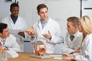 Giảng dạy sinh học thực nghiệm