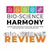 Video giới thiệu chủ đề tham gia Bio-Science Review 2020-2021